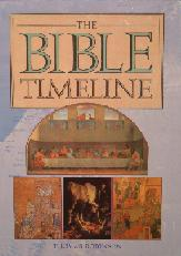 The Bible Timeline- by Thomas Robinson