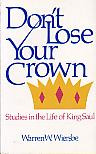 Don't Lose Your Crown- by Warren W. Wiersbe