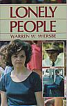 Lonely People- by Warren W. Wiersbe
