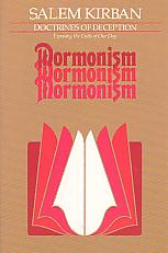 Mormonism- by Salem Kirban