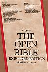 The Nelson Open Bible