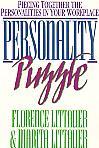 Personality Puzzle- by Florence Littauer & Marita Littauer