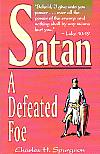 Satan: A Defeated Foe- by Charles H. Spurgeon