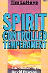 Spirit Controlled Temperament- by Tim LaHaye