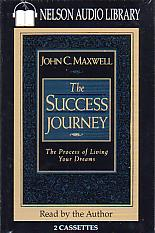 The Success Journey- by John Maxwell