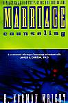 Marriage Counseling- by H. Norman Wright