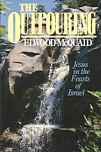 The Outpouring- by Elwood McQuaid
