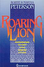 Roaring Lion- by Robert & Martha Peterson
