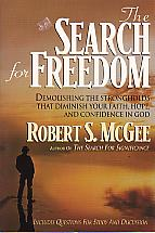 The Search For Freedom- by Robert McGee